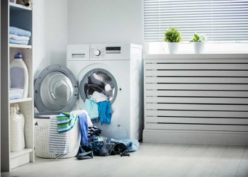 Your eight worst laundry woes SOLVED by housekeeping experts (apart from stray socks, sorry)