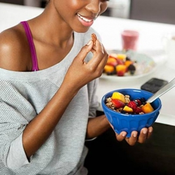 The 10 foods that can get you in a good mood