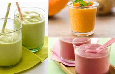 5 Nutritious Smoothie Ingredients to try
