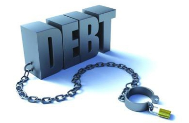 7 Ways to shake off the shackles of debt