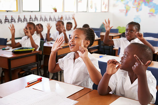 Back to school: Why learners had to be sent back to class