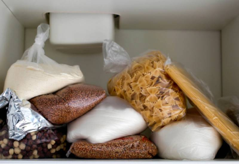 Best foods to stock during the coronavirus lockdown