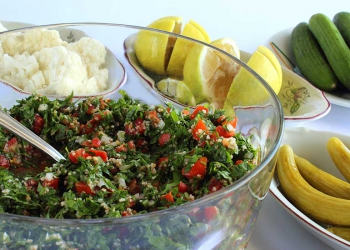 Can a Mediterranean diet really stop breast cancer? We look at the facts
