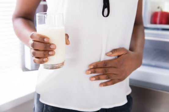Can you become lactose intolerant as an adult?