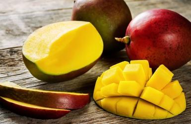 Cancer Awareness: Bite into that juicy mango