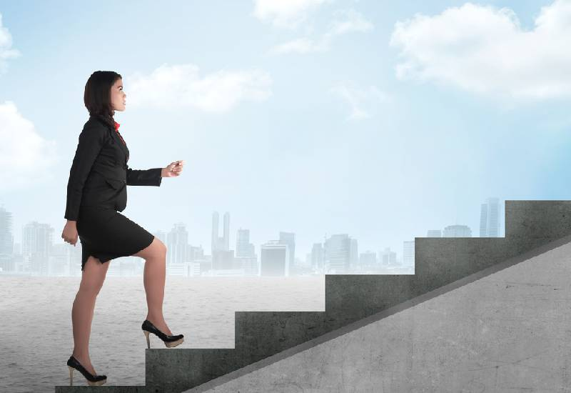Career tips: Self-promote at work, but tastefully