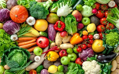 Chemicals in veggies linked to low fertility