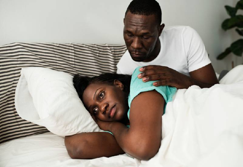 Confessions: I caught my husband cheating but I don't want to leave him