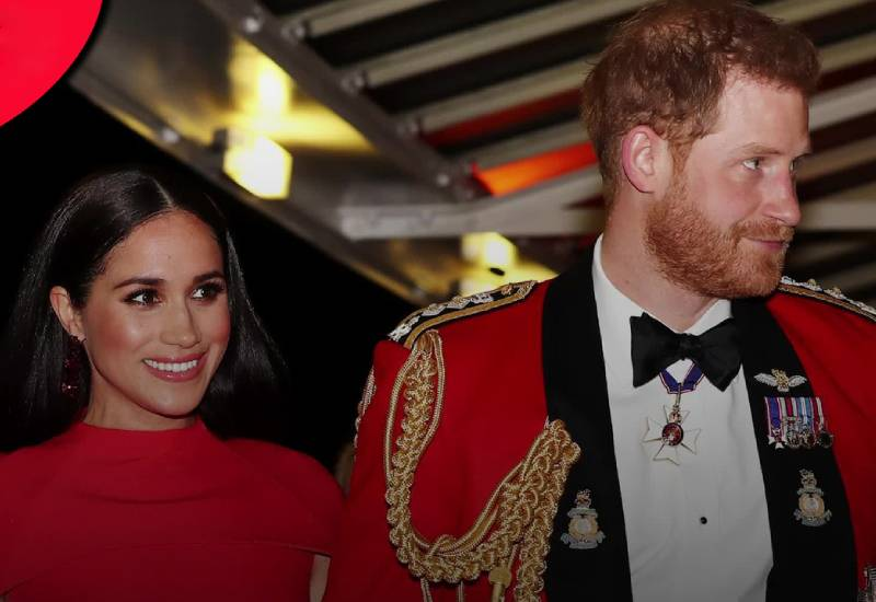 Did Meghan Markle quietly change her name on Archie's birth certificate?