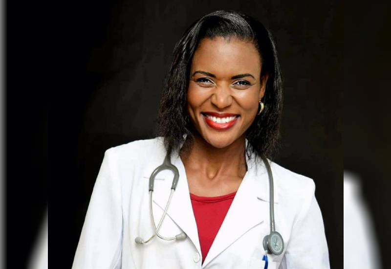 Dr Esther Dindi: Why we started the group Thriving Couples