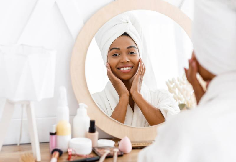 Easy ways to get your skincare routine started