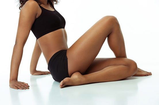 Eight effective ways of getting rid of cellulite