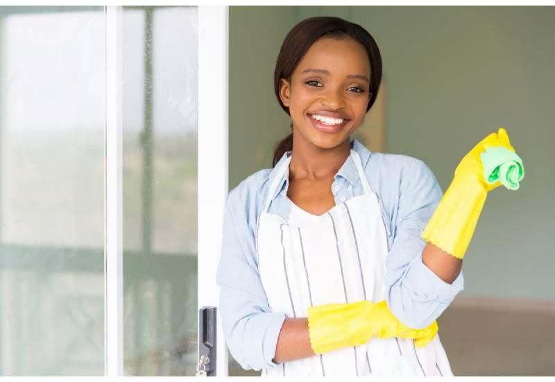 Eight ways to nurture cleanliness