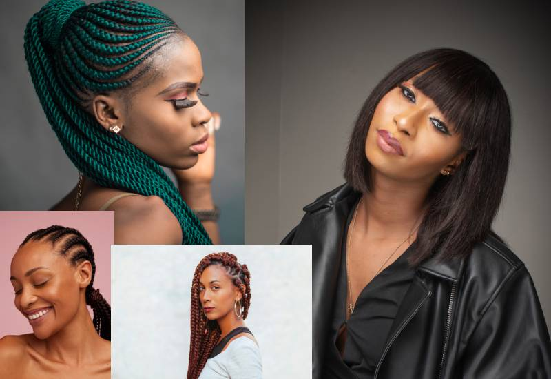 Everything you need to know about the latest hair trends