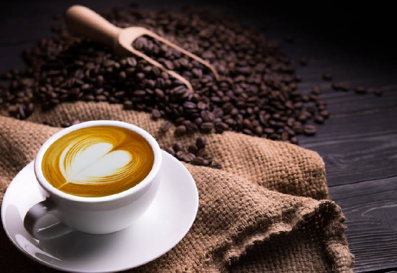 Five benefits of taking that cup of coffee everyday