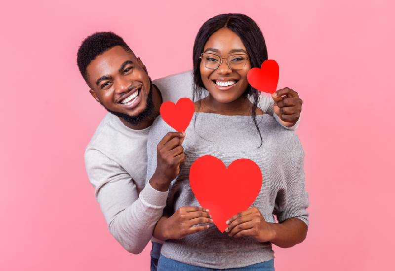 Five phases that may come in your relationship