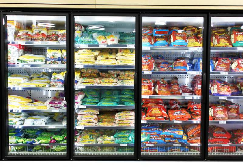 Five realistic ways to eat less processed foods