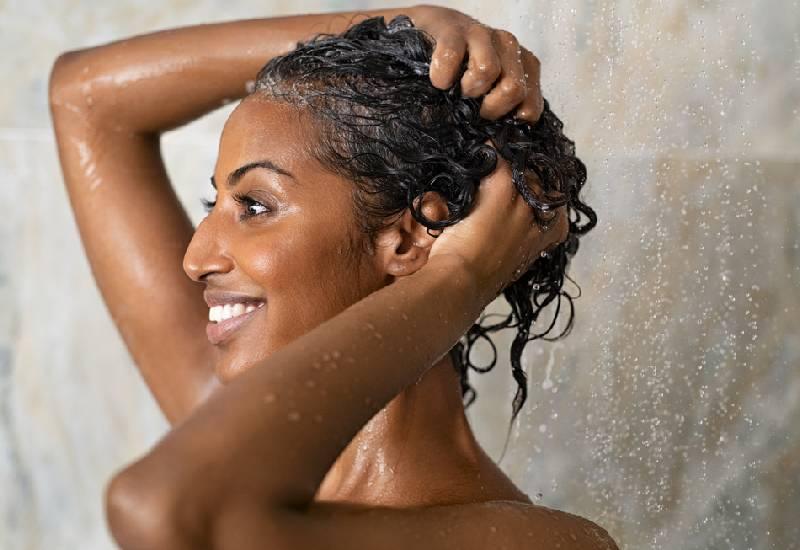 Five reasons why your hair is not growing