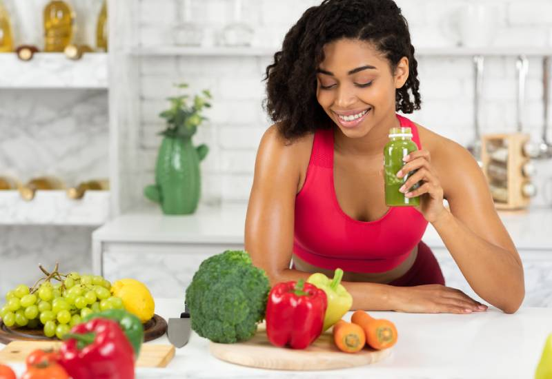 Five reasons why you need to detox your body