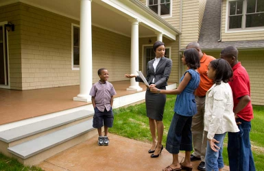 How a group may be your key to owning property