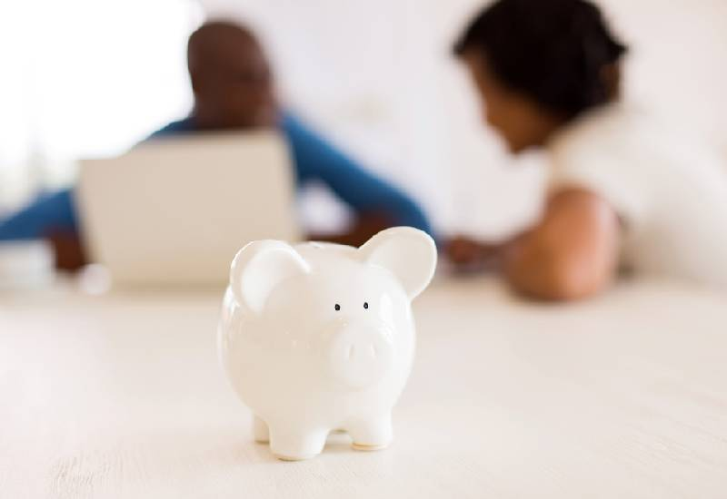 How can you make it through a financial hardship?