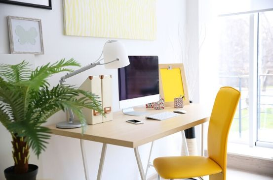 How to find an office chair that's right for you