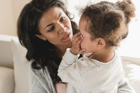 How to help your children regulate their emotions