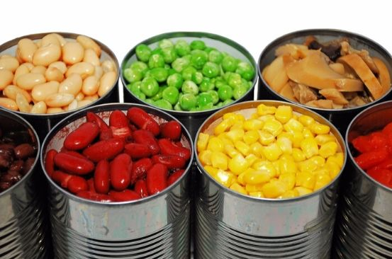 How to make canned foods taste good