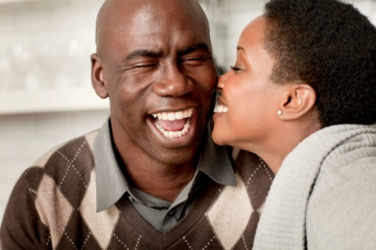 How to put the spark back into your marriage