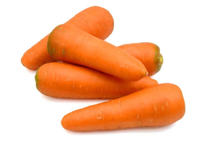 Ingredient of the week: Carrots