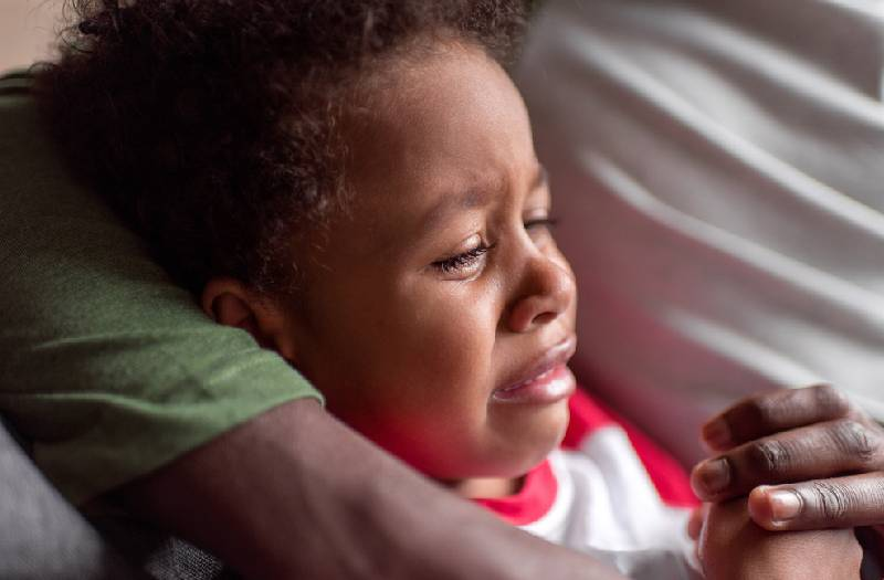 Is your child too clingy? How to acknowledge and help them