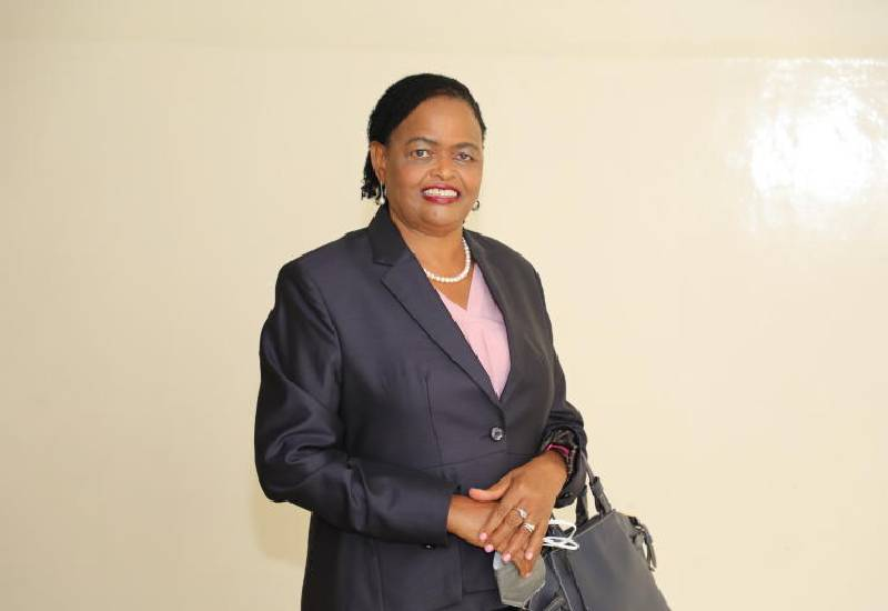 Justice Martha Koome beat her boss, top lawyers to get CJ post nomination