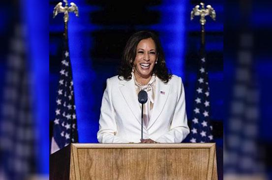 Kamala Harris to play key role in Biden administration