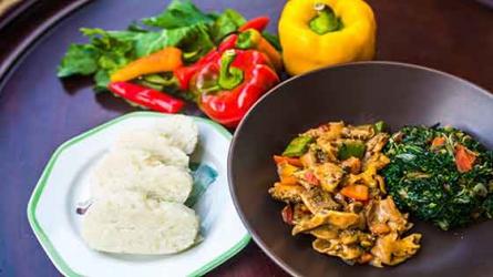 Kenyan Recipes: How to make a scrumptious meal of matumbo