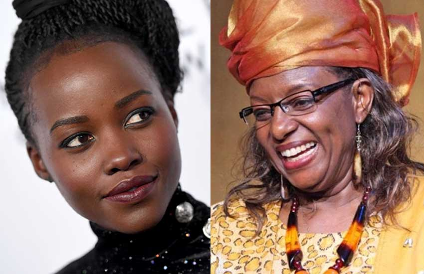 Kenya's Lupita, Dr Riria among Africa's most powerful women according to Forbes