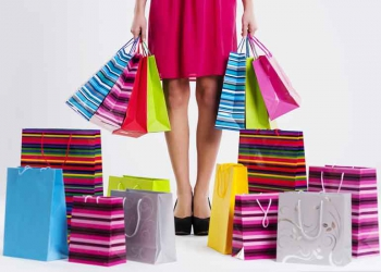 Ladies, are your shopping bags too heavy? Try Mizigo centre