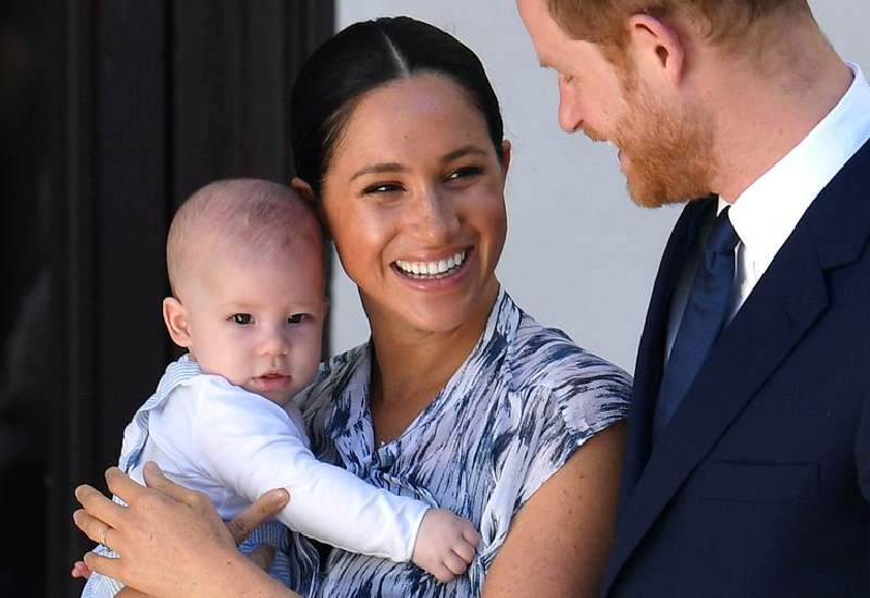 Meghan and Harry couldn't keep baby gifts sent for Archie - but can for second child