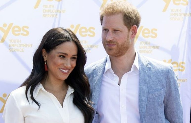 Meghan Markle and Harry 'taking a few months off' because they 'need a break'
