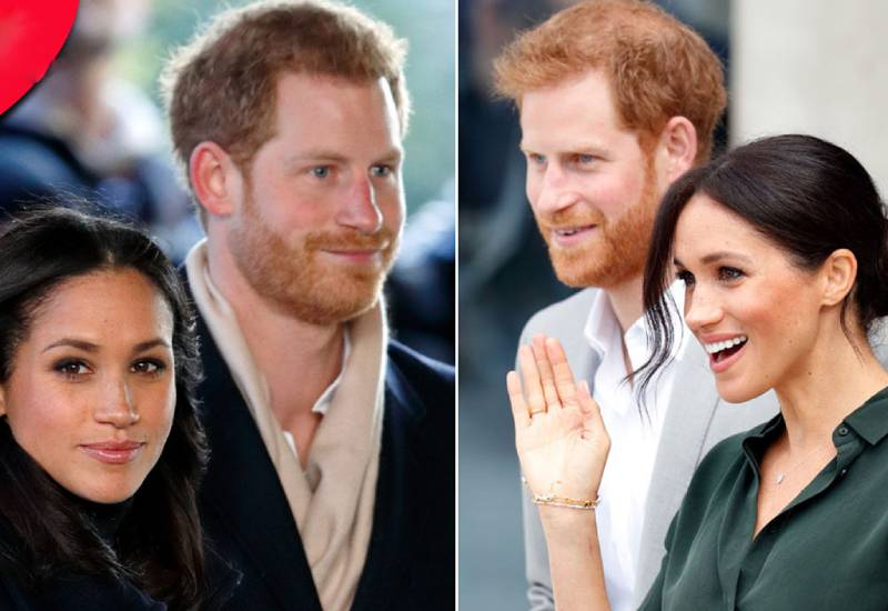 Meghan Markle and Prince Harry's Spotify podcast deal is worth Sh4.5 billion