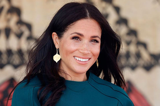 Meghan Markle 'couldn't wait to vote in US election' despite royal protocol