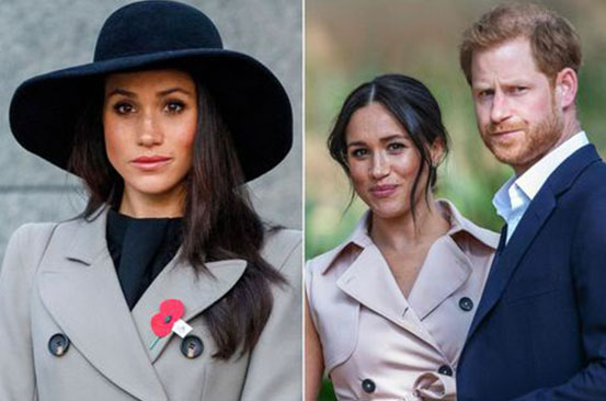 Meghan Markle says she had miscarriage as she shares heartbreaking details of loss