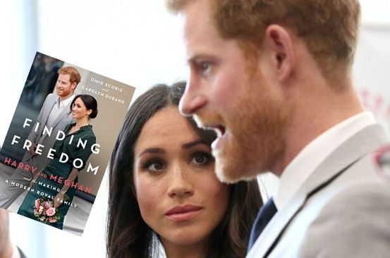 Meghan Markle 'wants tell-all biography' out now to set the record straight