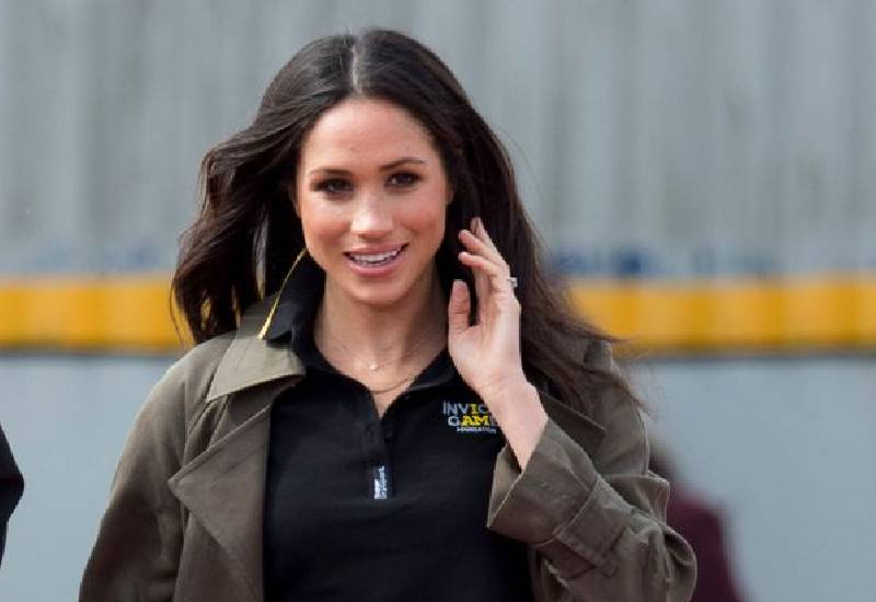 Meghan Markle's extraordinary statement on 'upsetting' bullying claims in full
