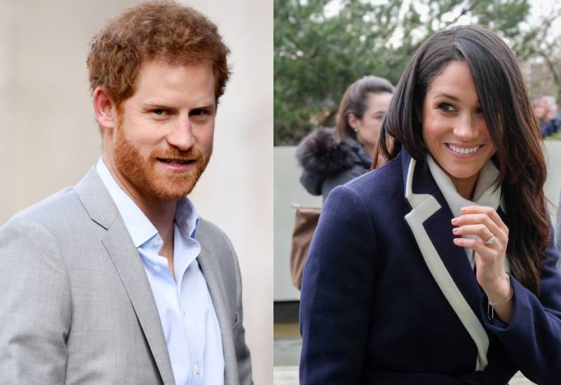 Meghan 'taught Harry about ancestral healing' to break cycle of 'genetic suffering'