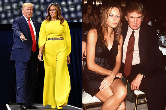 Melania Trump's prenup agreement - and what happens if she divorces Donald