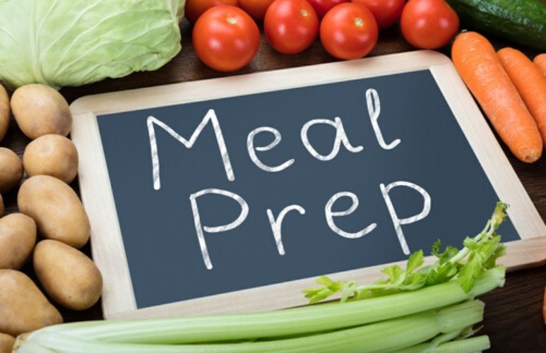 Mum's 14-day quarantine meal prep - it's cheap and very creative