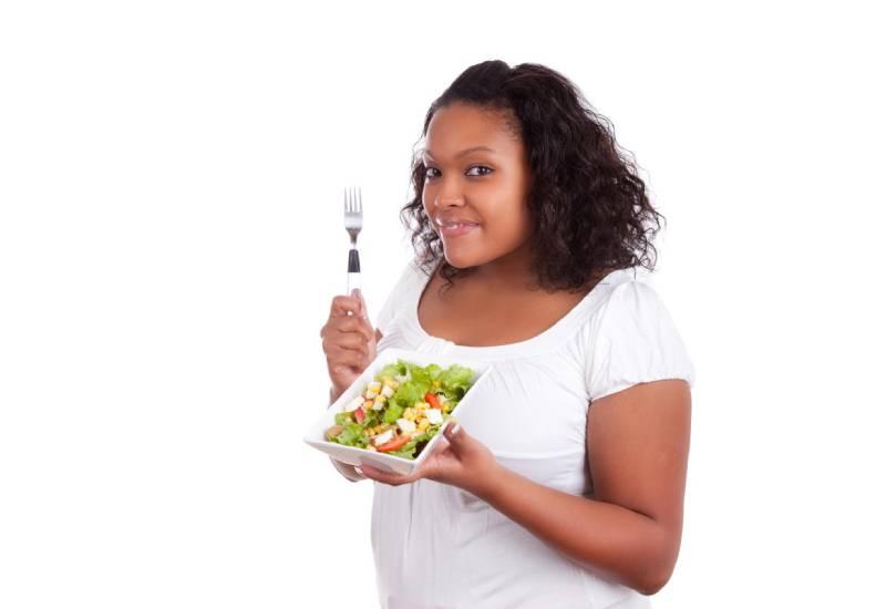 Nairobi women's diet worrying medics
