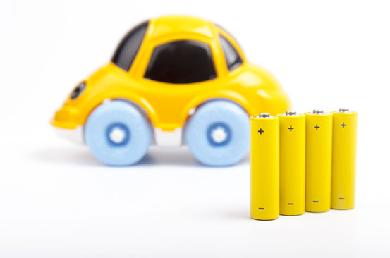 Parents warned over dangerous battery mistake we all make