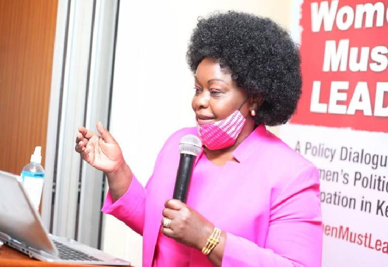 Parliamentary Scorecard: Hon Millie Odhiambo maintains top performance, 34 MPs silent
