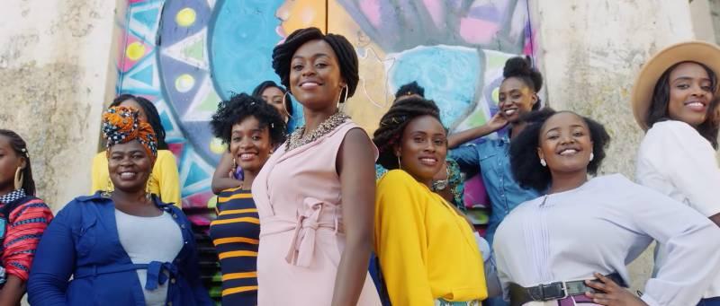 P&G's Always wins over Kenyan women with growing range